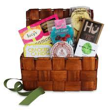 vegan gift baskets vegan sweet treats chelsea market baskets