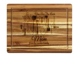 engravable cutting boards s day engraved cutting board