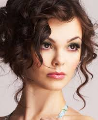 soft updo hairstyles vision of beauty with a soft wavy updo hair stuff pinterest