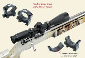 scope with rings images March optics home of the world 39 s best rifle scopes png