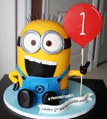 minion birthday cake charming ideas minion birthday cake and contemporary best 20