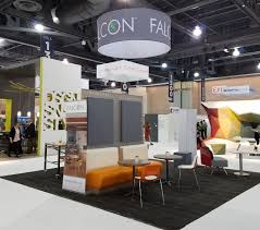 Booths U0026 Wallbenches Falcon Products Neocon East 2016