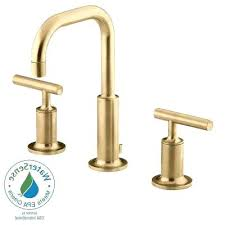 gold bathroom faucets u2013 homefield