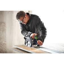 Hand Saw For Laminate Flooring Festool 561756 Hk 55 Cross Cutting Track Saw Plus The Tool Nut