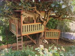 wooden simple tree house plans best house design awesome simple