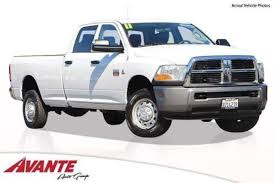 2011 dodge ram 2500 for sale used 2011 ram 2500 for sale pricing features edmunds