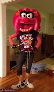 Halloween Animal Costumes Adults Muppets Show Animal Costume Animal Costumes Halloween Costume
