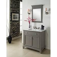 Fairmont Designs Bathroom Vanities Amazon Com 36 U201c Vanity Home Improvement