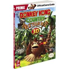 donkey kong country returns 3d for nintendo 3ds and nintendo 2ds