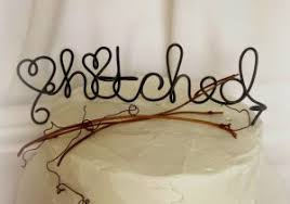 wire cake toppers rustic wedding cake toppers lovely wedding cake topper initial