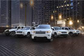 jeep cherokee grey 2014 jeep cherokee grand cherokee and wrangler gain altitude