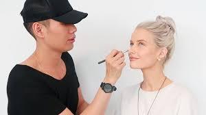 makeup artist in ta mua ta does my makeup