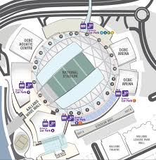 national stadium singapore sports hub