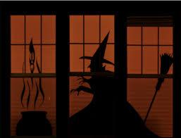 Halloween Window Lights Decorations - halloween window decorations halloween window decorations