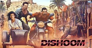 new film box office collection 2016 dishoom movie budget profit hit or flop on box office collection