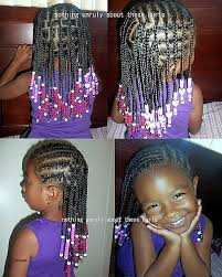 Short Hairstyles Braid Hairstyles For Black Girls With Short Hair