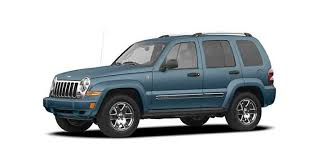 jeep 2005 liberty 2005 jeep liberty limited edition 4dr 4x4 specs and prices
