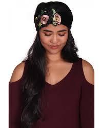 velvet headband hats headbands accessories