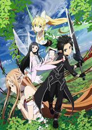 Anime Meme Website - sword art online us official website for news updates and trailers