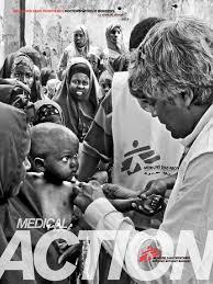 msf usa annual report 2012 médecins sans frontières malaria