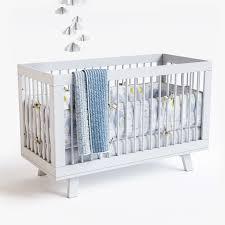 Dylan Mini Crib by Hudson Crib 3d Cgtrader