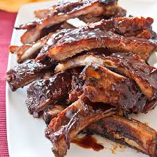How To Cook Pork Country Style Ribs In The Oven - chinese style barbecued spareribs cook u0027s country