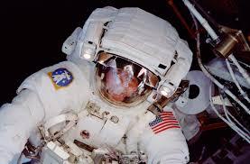 the u201csound u201d of a spacewalk astronaut tom jones flight notes