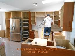 kitchen cabinet installers splendid design 1 installing kitchen