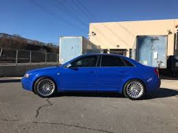 2004 audi s4 blue blue audi s4 in carolina for sale used cars on buysellsearch
