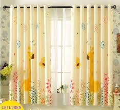Lemon Nursery Curtains Lemon And Grey Nursery Curtains Gopelling Net