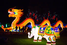 fantasy of lights promo code magical lantern festival chiswick house gardens
