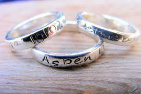 Rings With Names Engraved 100 Rings With Names Engraved Wedding Rings Engraved