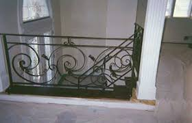 iron works iron railings steel beams staten island