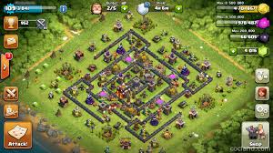 clash of clan town hall 8 5 and 9 5 guide clash of clans land