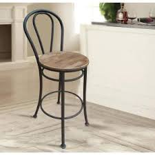 Reclaimed Wood Bar Stool Lux Home 45 In Black Reclaimed Wood Industrial X Bar Chair Set