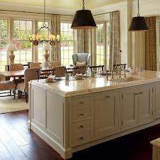 Kitchen Dining Room Layout Best 25 Open Concept Kitchen Ideas On Pinterest Vaulted Ceiling