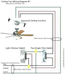 how to wire a ceiling fan to a wall switch best ceiling fan connection ceiling fan installation red wire