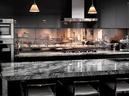 kitchen glass splashback ideas best 25 printed glass splashbacks ideas on kitchen
