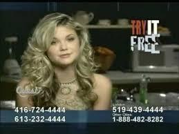 quest commercial actress quest tv commercial model melissa youtube