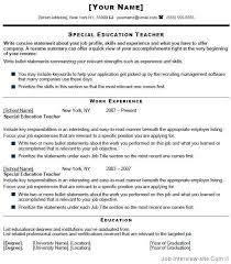 Teaching Resume Template Resume Cover Letter Examples Office Assistant Sample Research