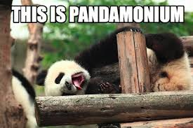Pun Meme - 20 animal puns that are damn funny viral circus