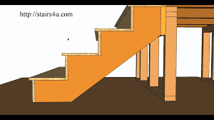 how do you calculate stair tread depth u2013 building inspections