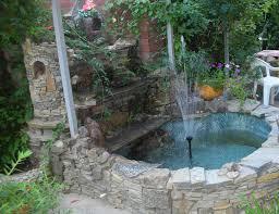 Backyard Water Feature Ideas Backyard Ideas Leandrocortese Info