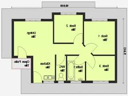 simple 3 bedroom house plans home design 1000 images about plan on house plans