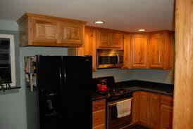 kichen cabinet rustic kitchen natural cherry cabinets rustic