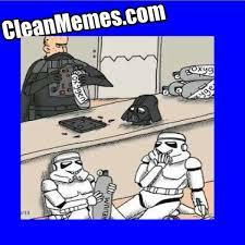 Star Wars Nerd Meme - star wars memes page 9 clean memes