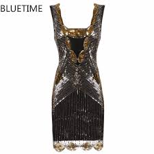 Great Gatsby Women S Clothing Online Buy Wholesale 1920s Great Gatsby From China 1920s Great