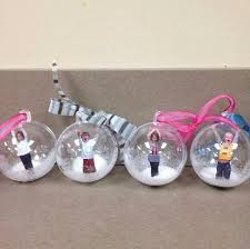 25 unique fillable baubles ideas on nativity