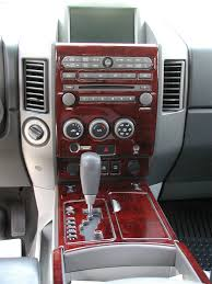 wood dash kit anyone page 2 nissan titan forum