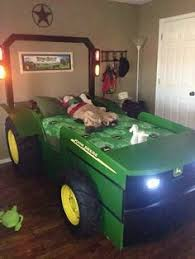 john deere tractor bed plans wonder if it comes in a double